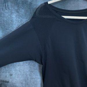 Sweaty Betty Tops - CLEARANCE Sweaty Betty Dharana Yoga Top Perforated